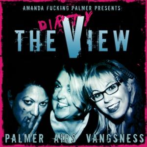 Amanda Palmer, Kim Airs, and Kirsten Vangsness talk sexual health