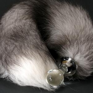 Crystal Minx Tail Plug